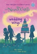 Wedding Wings (Hardcover)