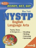 Nystp English Language Arts Grade 8 (Paperback)