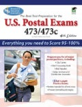 U.S. Postal Exams: 473/ 473c: Green Edition