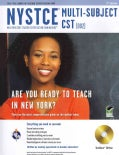 NYSTCE Multi-Subject CST (002): Testware Edition