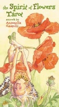 The Spirit of Flowers Tarot (Cards)