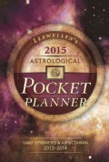 Llewellyn's Astrological 2015 Pocket Planner: Daily Ephemeris & Aspectarian 2014-2016 (Calendar)