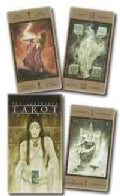 The Labyrinth Tarot (Cards)