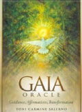 Gaia Oracle: Guidance, Affirmations, Transformation
