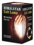Sphere Himalayan Salt Lamp (General merchandise)