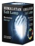 Pyramid Himalayan Salt Lamp (General merchandise)