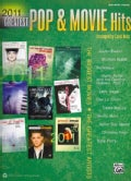 Greatest Pop & Movie Hits 2011: The Biggest Movies, The Greatest Artists: Big Note Piano (Paperback)