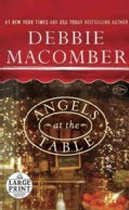 Angels at the Table: A Shirley, Goodness, and Mercy Christmas Story (Paperback)