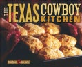 The Texas Cowboy Kitchen (Paperback)