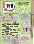 Brevity (Remix): A Treasury of Comics (Paperback)