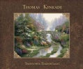 Thomas Kinkade: Twenty-Five Years of Light (Hardcover)