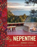 My Nepenthe: Bohemian Tales of Food, Family, and Big Sur (Hardcover)