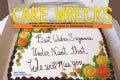 Cake Wrecks: When Professional Cakes Go Hilariously Wrong (Hardcover)