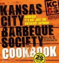 The Kansas City Barbeque Society Cookbook (Hardcover)