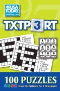 Txtp3rt: 100 Puzzles from the Nation's No. 1 Newspaper (Paperback)
