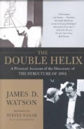 The Double Helix: A Personal Account of the Discovery of the Structure of DNA (Paperback)