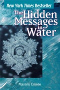 The Hidden Messages in Water (Paperback)