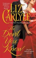 The Devil You Know (Paperback)