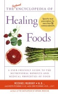 The Condensed Encyclopedia of Healing Foods (Paperback)