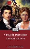 A Tale of Two Cities (Paperback)
