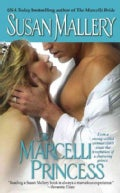 The Marcelli Princess (Paperback)