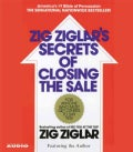 Zig Ziglar's Secrets of Closing the Sale (CD-Audio)