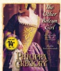 The Other Boleyn Girl (CD-Audio)