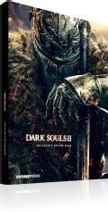 Dark Souls II Guide (Hardcover)