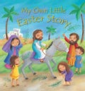 My Own Little Easter Story (Hardcover)