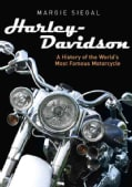 Harley-Davidson: A History of the World's Most Famous Motorcycle (Paperback)