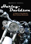 Harley Davidson: A History of the World's Most Famous Motorcycle (Paperback)