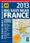 2013 Big Easy Read France (Paperback)
