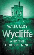 Wycliffe and the Guild of Nine (Paperback)