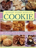 Almost Every Kind of Cookie (Hardcover)