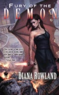 Fury of the Demon (Paperback)