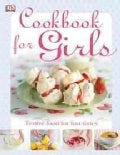 Cookbook for Girls (Hardcover)