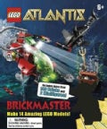 Lego Atlantis: Brickmaster