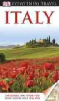 Eyewitness Travel Italy (Paperback)