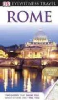 Eyewitness Travel Rome