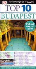 Dk Eyewitness Travel Top 10 Budapest