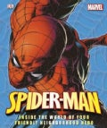 Spider-man: The Ultimate Guide (Hardcover)
