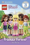 Lego Friends: Friends Forever (Paperback)