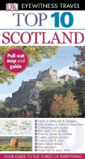 DK Eyewitness Travel Top 10 Scotland