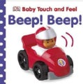 Beep! Beep! (Board book)