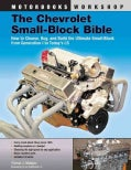 The Chevrolet Small-Block Bible (Paperback)