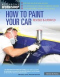 How to Paint Your Car (Paperback)