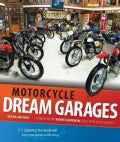 Motorcycle Dream Garages (Paperback)