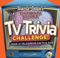 Uncle John's Bathroom Reader TV Trivia Challenge! 2014 Calendar (Calendar)