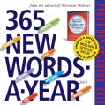 365 New Words-a-Year 2015 Calendar (Calendar)