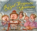 The Royal Treasure Measure (Hardcover)